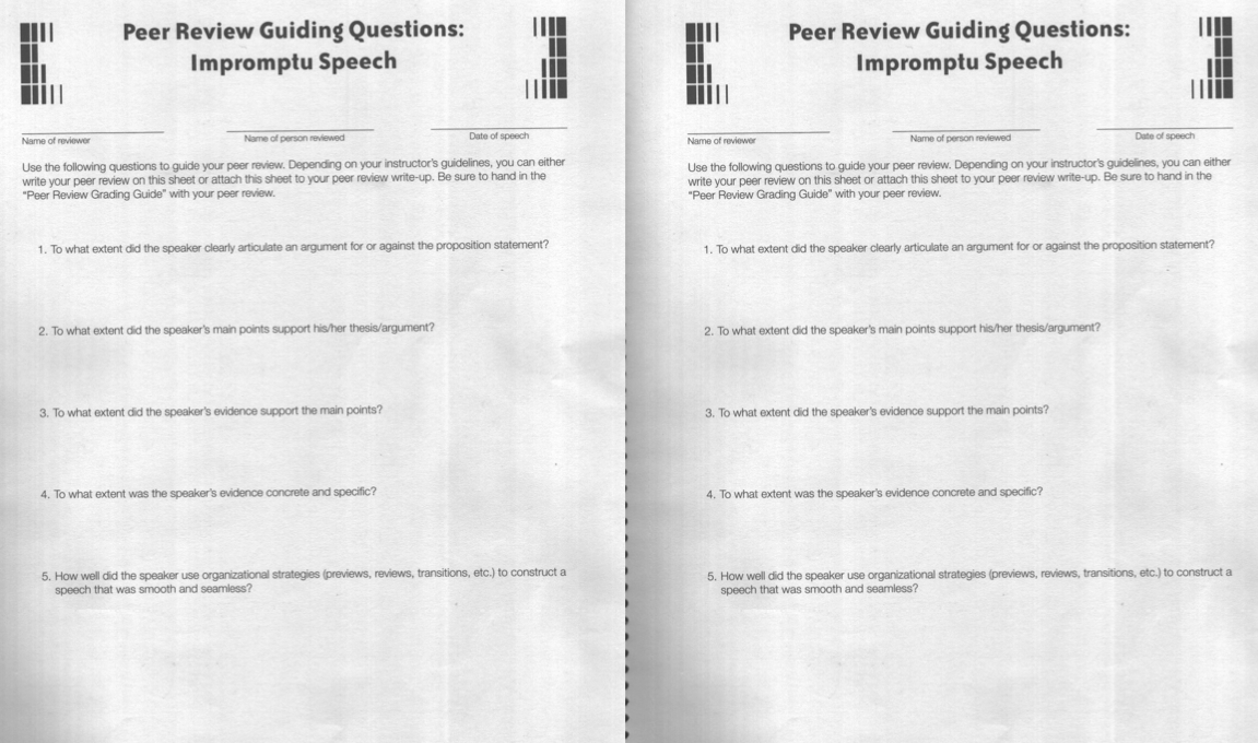 persuasive essay peer review worksheet